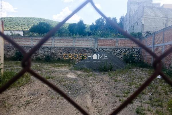 Foto de terreno industrial en venta en . ., buenavista, querétaro, querétaro, 5824750 No. 06