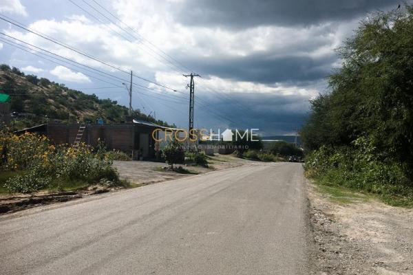 Foto de terreno industrial en venta en . ., buenavista, querétaro, querétaro, 5824750 No. 07