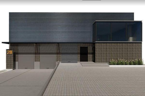 Foto de terreno habitacional en venta en  , buenavista, querétaro, querétaro, 7942135 No. 02