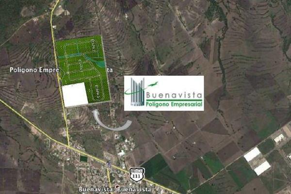 Foto de terreno habitacional en venta en  , buenavista, querétaro, querétaro, 7942140 No. 01