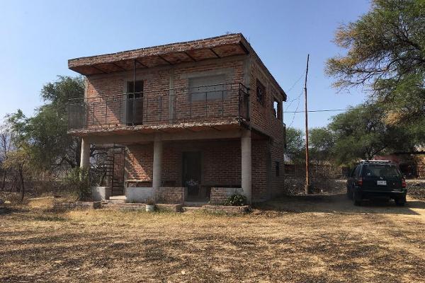 Foto de casa en venta en  , buenavista, tlajomulco de zúñiga, jalisco, 3161895 No. 04