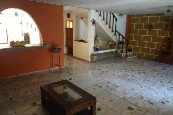 Foto de casa en venta en  , buenavista, tultitlán, méxico, 9599765 No. 02