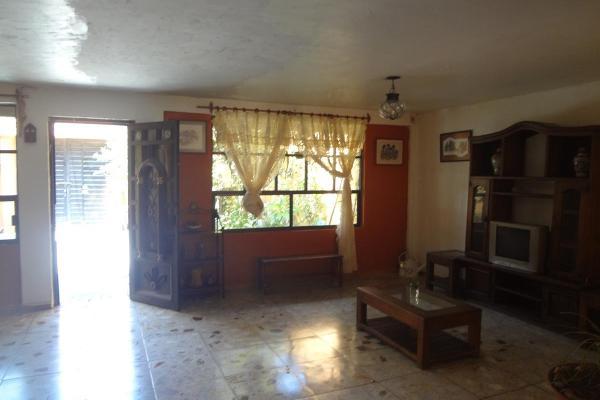 Foto de casa en venta en  , buenavista, tultitlán, méxico, 9599765 No. 05