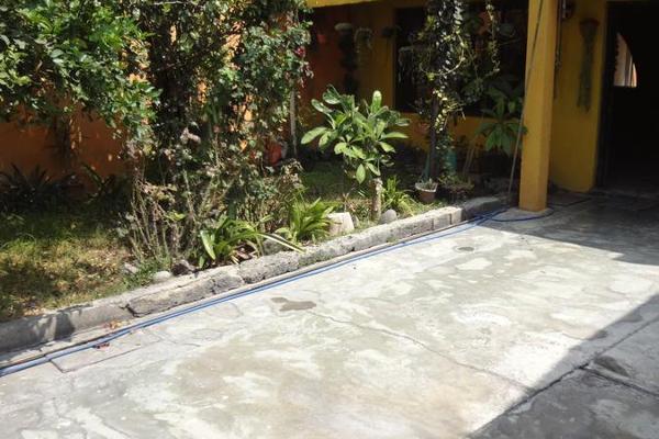 Foto de casa en venta en  , buenavista, tultitlán, méxico, 9599765 No. 07