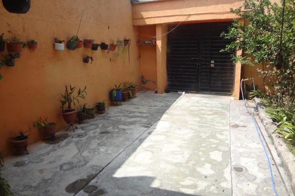 Foto de casa en venta en  , buenavista, tultitlán, méxico, 9599765 No. 08