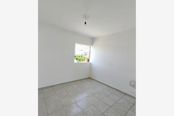 Foto de departamento en venta en  , buenavista, villa de álvarez, colima, 13358978 No. 04
