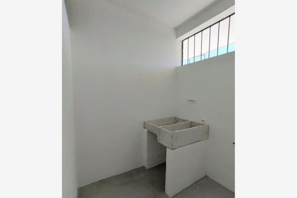 Foto de departamento en venta en  , buenavista, villa de álvarez, colima, 13358978 No. 06