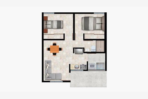 Foto de departamento en venta en  , buenavista, villa de álvarez, colima, 13358978 No. 07