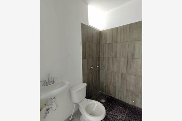 Foto de departamento en venta en  , buenavista, villa de álvarez, colima, 13358978 No. 08