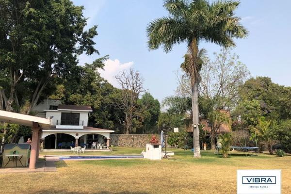Foto de casa en venta en  , buenavista, yautepec, morelos, 4662824 No. 02