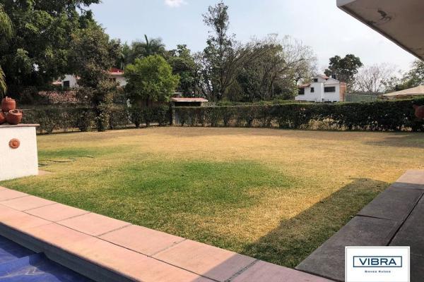 Foto de casa en venta en  , buenavista, yautepec, morelos, 4662824 No. 03