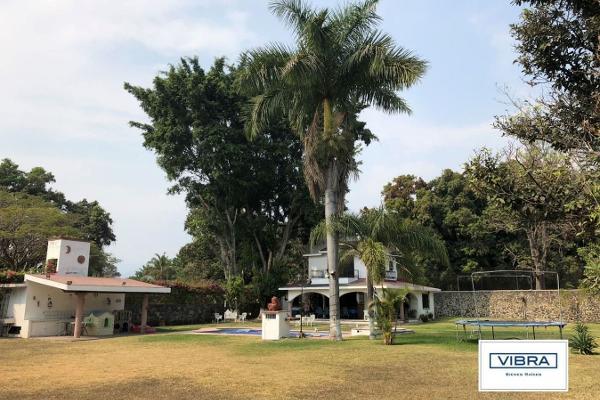 Foto de casa en venta en  , buenavista, yautepec, morelos, 4662824 No. 05