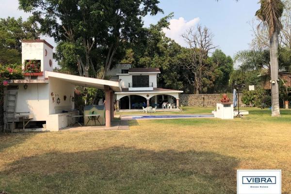Foto de casa en venta en  , buenavista, yautepec, morelos, 4662824 No. 06