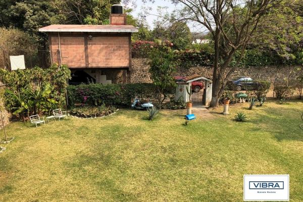 Foto de casa en venta en  , buenavista, yautepec, morelos, 4662824 No. 07