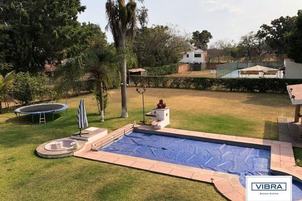 Foto de casa en venta en  , buenavista, yautepec, morelos, 4662824 No. 09