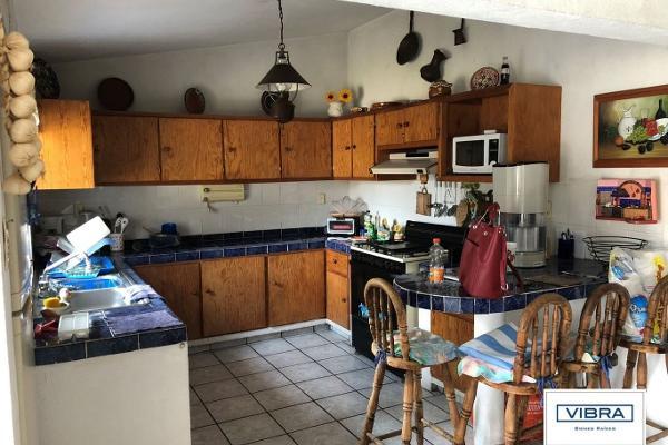 Foto de casa en venta en  , buenavista, yautepec, morelos, 4662824 No. 10