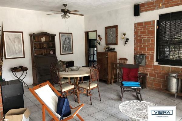 Foto de casa en venta en  , buenavista, yautepec, morelos, 4662824 No. 11