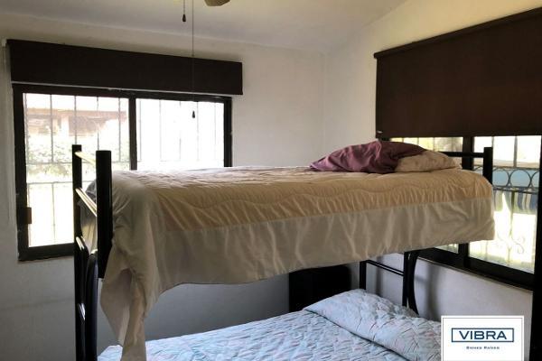 Foto de casa en venta en  , buenavista, yautepec, morelos, 4662824 No. 13