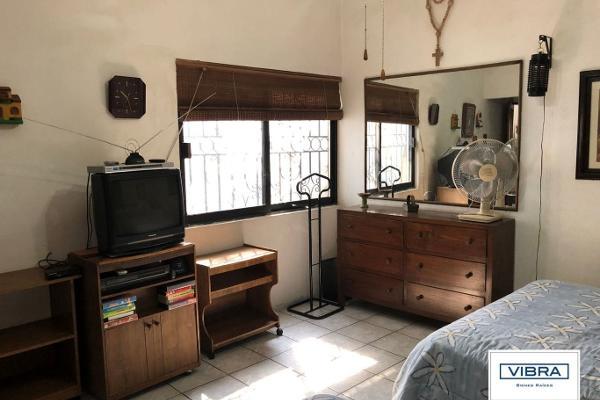 Foto de casa en venta en  , buenavista, yautepec, morelos, 4662824 No. 14