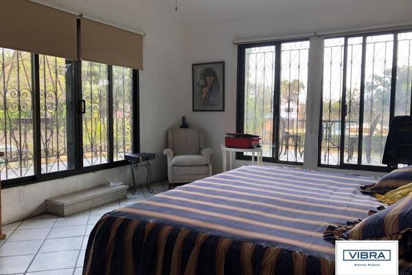 Foto de casa en venta en  , buenavista, yautepec, morelos, 4662824 No. 16