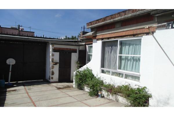Foto de casa en venta en  , benito juárez, yautepec, morelos, 5858709 No. 02