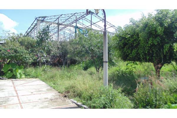 Foto de casa en venta en  , benito juárez, yautepec, morelos, 5858709 No. 05