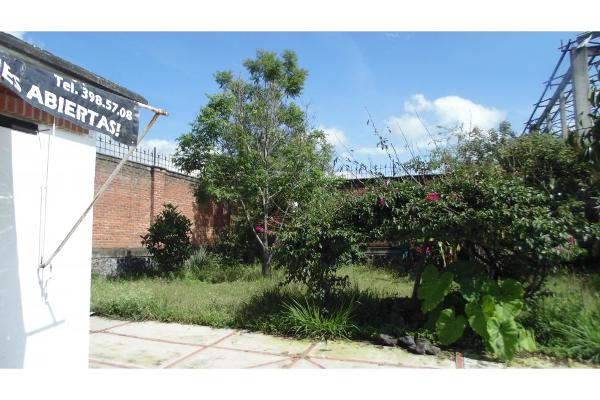Foto de casa en venta en  , benito juárez, yautepec, morelos, 5858709 No. 06