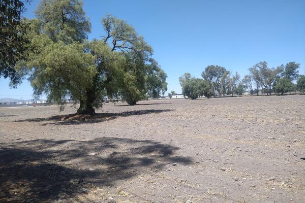 Foto de terreno habitacional en venta en  , buenavista, zumpango, méxico, 20027049 No. 04