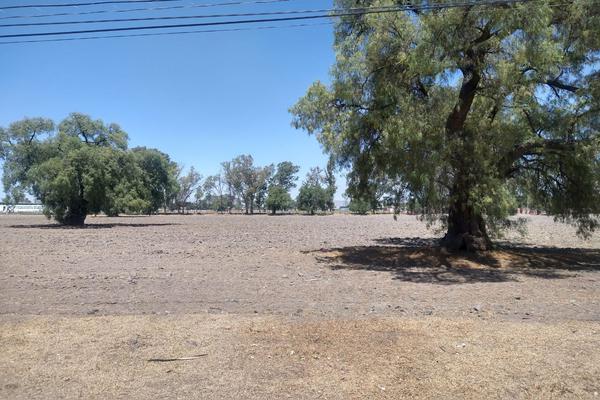 Foto de terreno habitacional en venta en  , buenavista, zumpango, méxico, 20027049 No. 05
