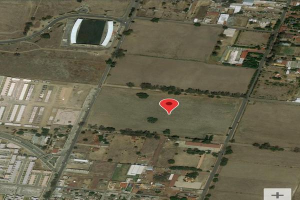 Foto de terreno habitacional en venta en  , buenavista, zumpango, méxico, 20027049 No. 07