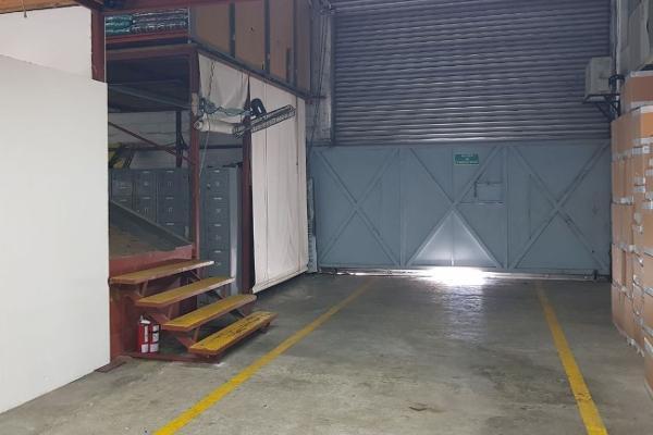Foto de nave industrial en venta en  , buenos aires, monterrey, nuevo león, 5670466 No. 07