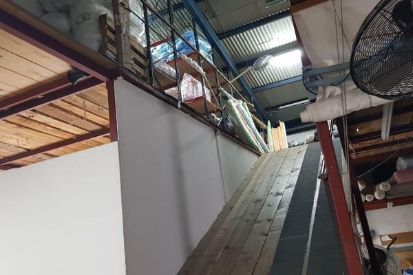 Foto de nave industrial en venta en  , buenos aires, monterrey, nuevo león, 5670466 No. 11
