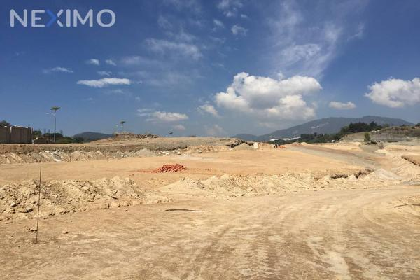 Foto de terreno industrial en venta en bugadilla 97, bosque real, huixquilucan, méxico, 5890907 No. 07