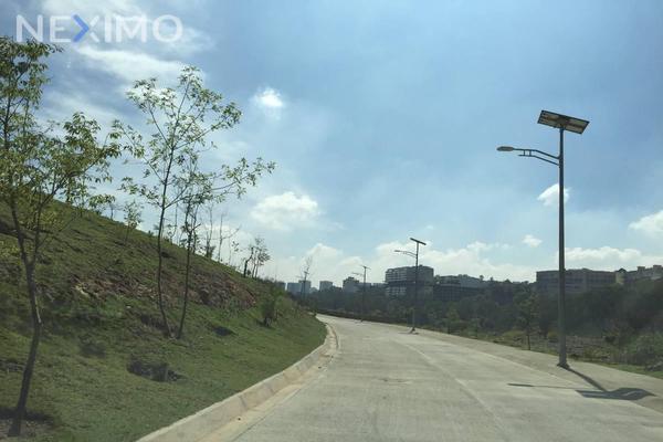 Foto de terreno industrial en venta en bugadilla 97, bosque real, huixquilucan, méxico, 5890907 No. 01