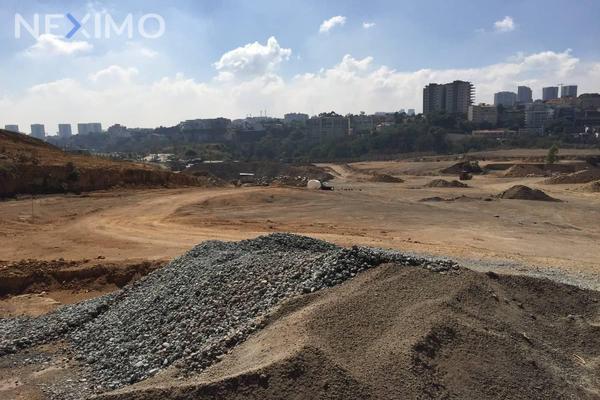 Foto de terreno industrial en venta en bugadilla 97, bosque real, huixquilucan, méxico, 5890907 No. 04