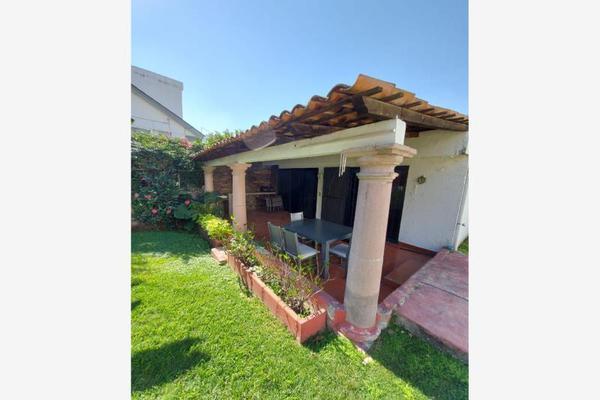 Foto de casa en renta en bugambilia 2, burgos, temixco, morelos, 0 No. 01