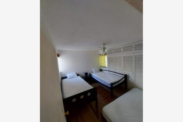 Foto de casa en renta en bugambilia 2, burgos, temixco, morelos, 0 No. 02