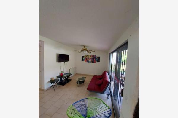 Foto de casa en renta en bugambilia 2, burgos, temixco, morelos, 0 No. 03