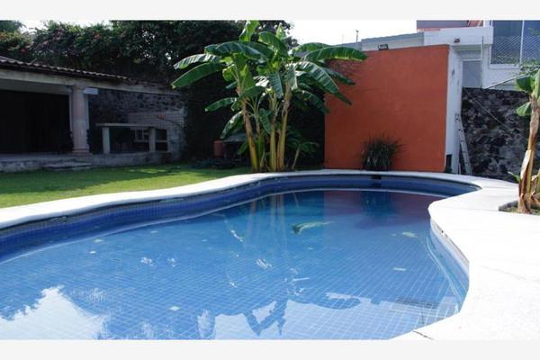 Foto de casa en renta en bugambilia 2, burgos, temixco, morelos, 0 No. 05