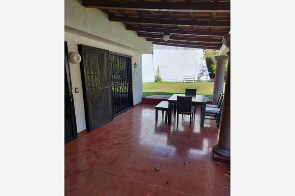 Foto de casa en renta en bugambilia 2, burgos, temixco, morelos, 0 No. 08