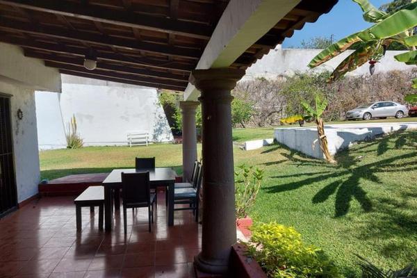 Foto de casa en renta en bugambilia 2, burgos, temixco, morelos, 0 No. 13