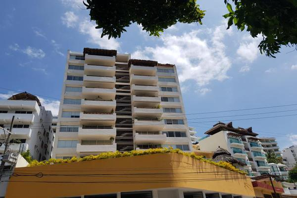 Foto de departamento en venta en bugambilia , costa azul, acapulco de juárez, guerrero, 5668703 No. 02