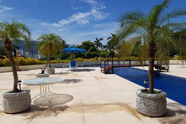 Foto de departamento en venta en bugambilia , costa azul, acapulco de juárez, guerrero, 5668703 No. 03