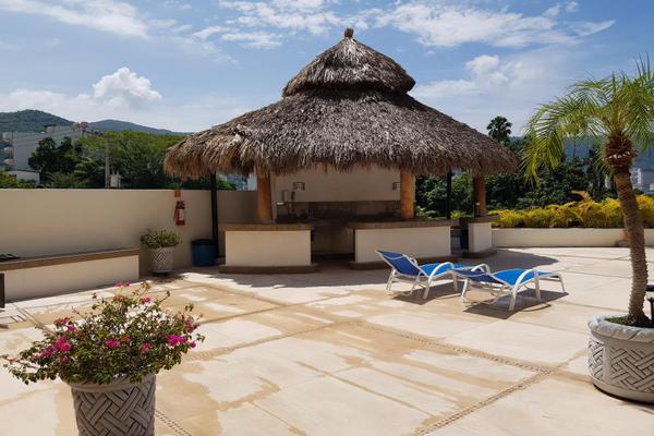 Foto de departamento en venta en bugambilia , costa azul, acapulco de juárez, guerrero, 5668703 No. 04