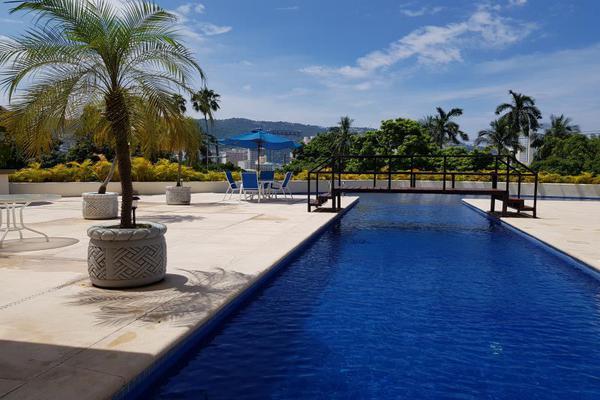 Foto de departamento en venta en bugambilia , costa azul, acapulco de juárez, guerrero, 5668703 No. 06