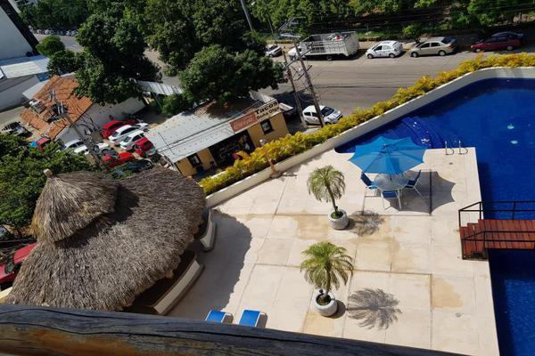Foto de departamento en venta en bugambilia , costa azul, acapulco de juárez, guerrero, 5668703 No. 11