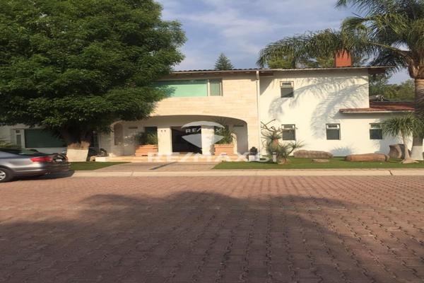 Foto de casa en renta en bugambilia , huertas el carmen, corregidora, querétaro, 7279907 No. 06