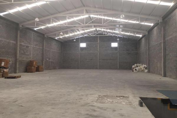 Foto de nave industrial en renta en bugambilias 1, parque industrial los nogales, santa catarina, nuevo león, 5975884 No. 01