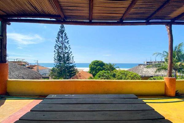 Foto de edificio en venta en bugambilias 3 , brisas de zicatela, santa maría colotepec, oaxaca, 20094945 No. 04