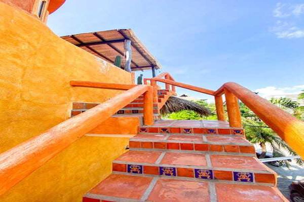 Foto de edificio en venta en bugambilias 3 , brisas de zicatela, santa maría colotepec, oaxaca, 20094945 No. 05